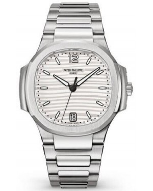 Fake Patek Philippe Nautilus Automatic Ladies Watch 7118/1A-010