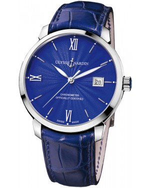 Fake Ulysse Nardin Classico Watch 8150-111-E3