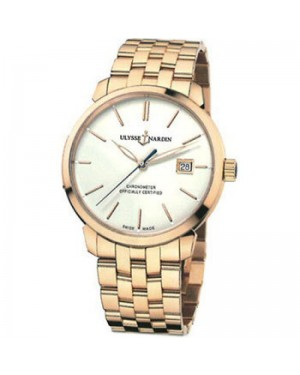 Fake Ulysse Nardin Classico Watch 8156-111-8/91