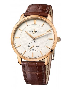 Fake Ulysse Nardin Classico Watch 8206-118-2-31