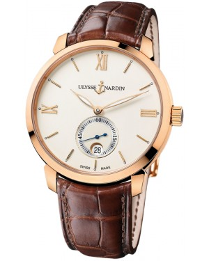 Fake Ulysse Nardin Classico Watch 8276-119-2-31