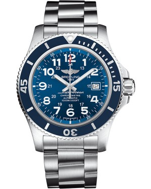 Fake Breitling Superocean II 44 Automatic Mens Watch A17392D8/C910/162A