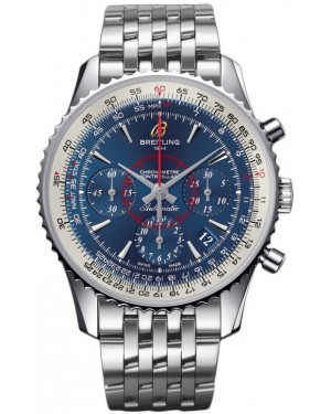 Fake Breitling Montbrillant 01 Mens Watch AB0130C5|C894|448A