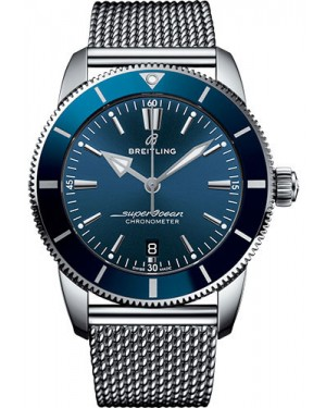 Replica Breitling Superocean Héritage II B20 Automatic 44 Mens Watch AB2030161C1A1