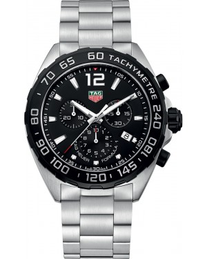 Fake TAG Heuer Formula 1 Chronograph 43 mm CAZ1010.BA0842