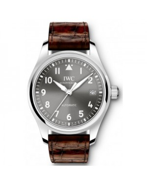 Fake IWC Pilot's Automatic 36 Watch IW324001
