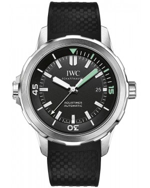 Fake IWC Aquatimer Mens Watch IW329001