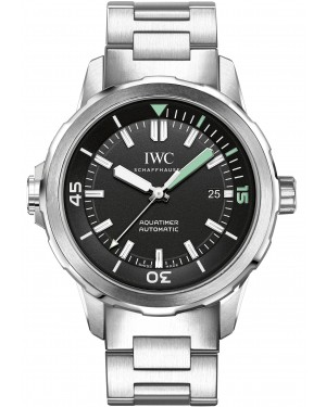 Fake IWC Aquatimer Mens Watch IW329002