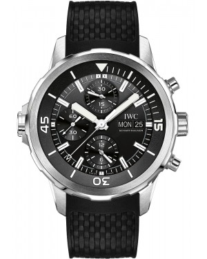 Fake IWC Aquatimer Chronograph Mens Watch IW376803
