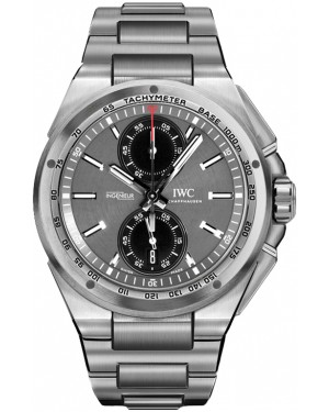 Fake IWC Ingenieur Chronograph Watch IW378508