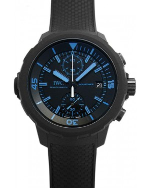 Fake IWC Aquatimer Chronograph Edition 50 Years Science for Galapagos IW379504
