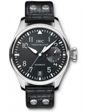 Fake IWC Big Pilot's Watch IW500901