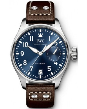 "Fake IWC Big Pilot's Watch Edition ""Le Petit Prince"" IW500916"