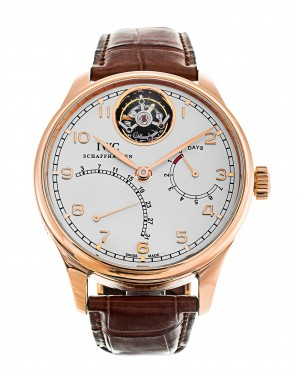 Fake IWC Portugieser Tourbillon Myst??re R??trograde Mens Watch IW504402