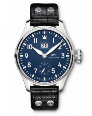 Fake IWC Big Pilot's Watch Big Date Edition 150 Years IW510503