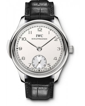Fake IWC Portugieser Minute Repeater Mens Watch IW544906