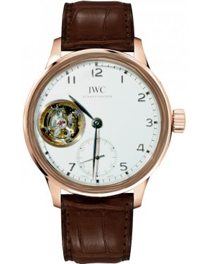 Fake IWC Portugieser Tourbillon Watch IW546302