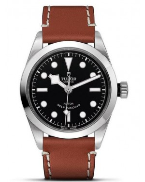 Replica Tudor Heritage Black Bay 36 Watch M79500-0009