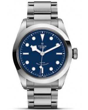 Replica Tudor Heritage Black Bay 41 Watch M79540-0004