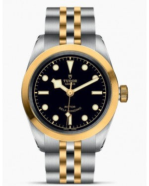 Fake Tudor Black Bay 32 Watch M79583-0001