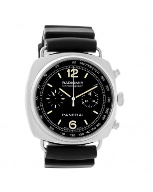 Fake Panerai Radiomir Chronograph 45mm Watch PAM00288