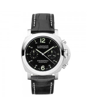 Fake Panerai Luminor Chronograph 40mm Watch PAM00310
