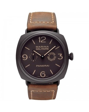 Fake Panerai Radiomir Composite Marina Militare 8 Giorni 47mm Watch PAM00339