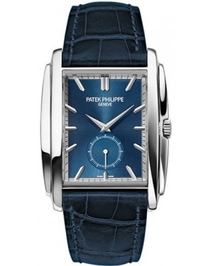 Fake Patek Philippe Gondolo Mens Watch 5124G-011