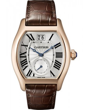 Fake Cartier Tortue Watch W1556234