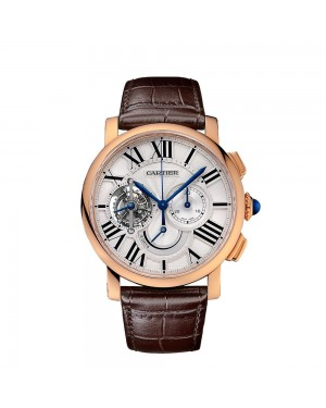 Fake Cartier Rotonde De Cartier Watch W1556245