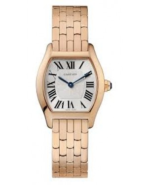 Fake Cartier Tortue Watch W1556364