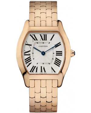 Fake Cartier Tortue Watch W1556366
