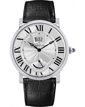 Fake Cartier Rotonde De Cartier Watch W1556369