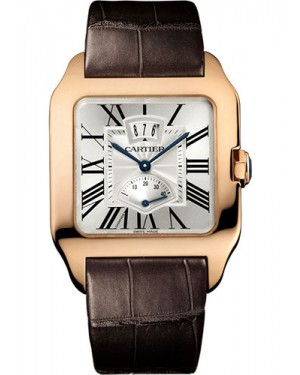 Fake Cartier Santos-Dumont Watch W2020067