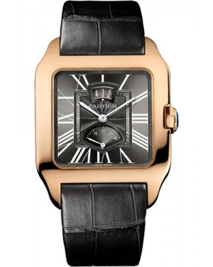 Fake Cartier Santos-Dumont Watch W2020068
