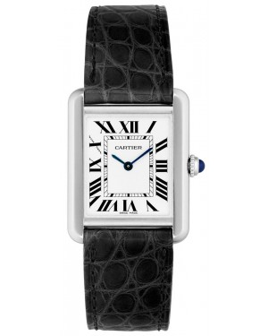 Fake Cartier Tank Solo Watch W5200005