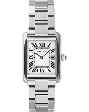Fake Cartier Tank Solo Watch W5200013