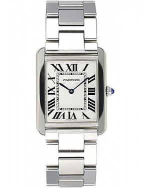 Fake Cartier Tank Solo Watch W5200014