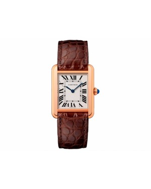 Fake Cartier Tank Solo Small W5200024