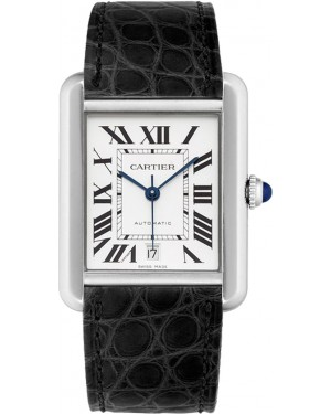 Fake Cartier Tank Solo Watch W5200027