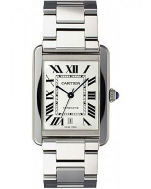 Fake Cartier Tank Solo Watch W5200028