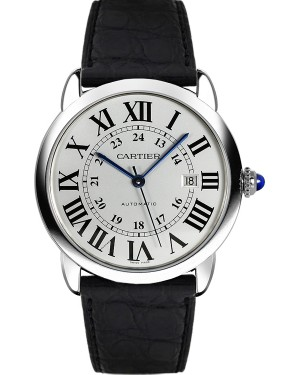 Fake Cartier Ronde Solo De Cartier Watch W6701010