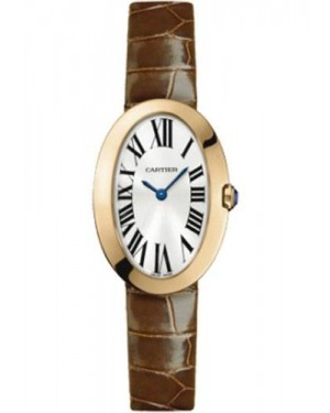 Fake Cartier Baignoire Watch W8000007