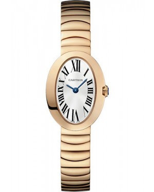 Fake Cartier Mini Baignoire Watch W8000015