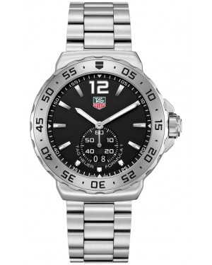 Fake TAG Heuer Formula 1 Grande Date Mens Watch WAU1112.BA0858