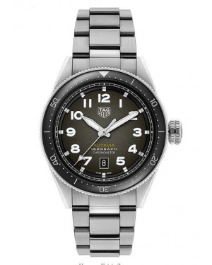 Fake TAG Heuer Autavia Isograph Automatic Homme 42mm WBE5110.EB0173