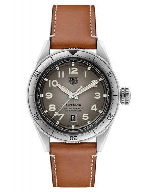 Fake TAG Heuer Autavia Isograph Automatic Homme 42mm WBE5111.FC8267