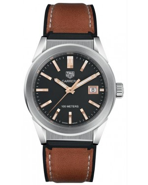 Fake TAG Heuer Carrera 100M WBG1311.FT6116