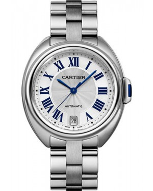 Fake Cartier Cl?? De Cartier 35mm WSCL0006