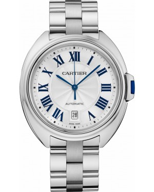 Fake Cartier Cl?? De Cartier 40mm WSCL0007